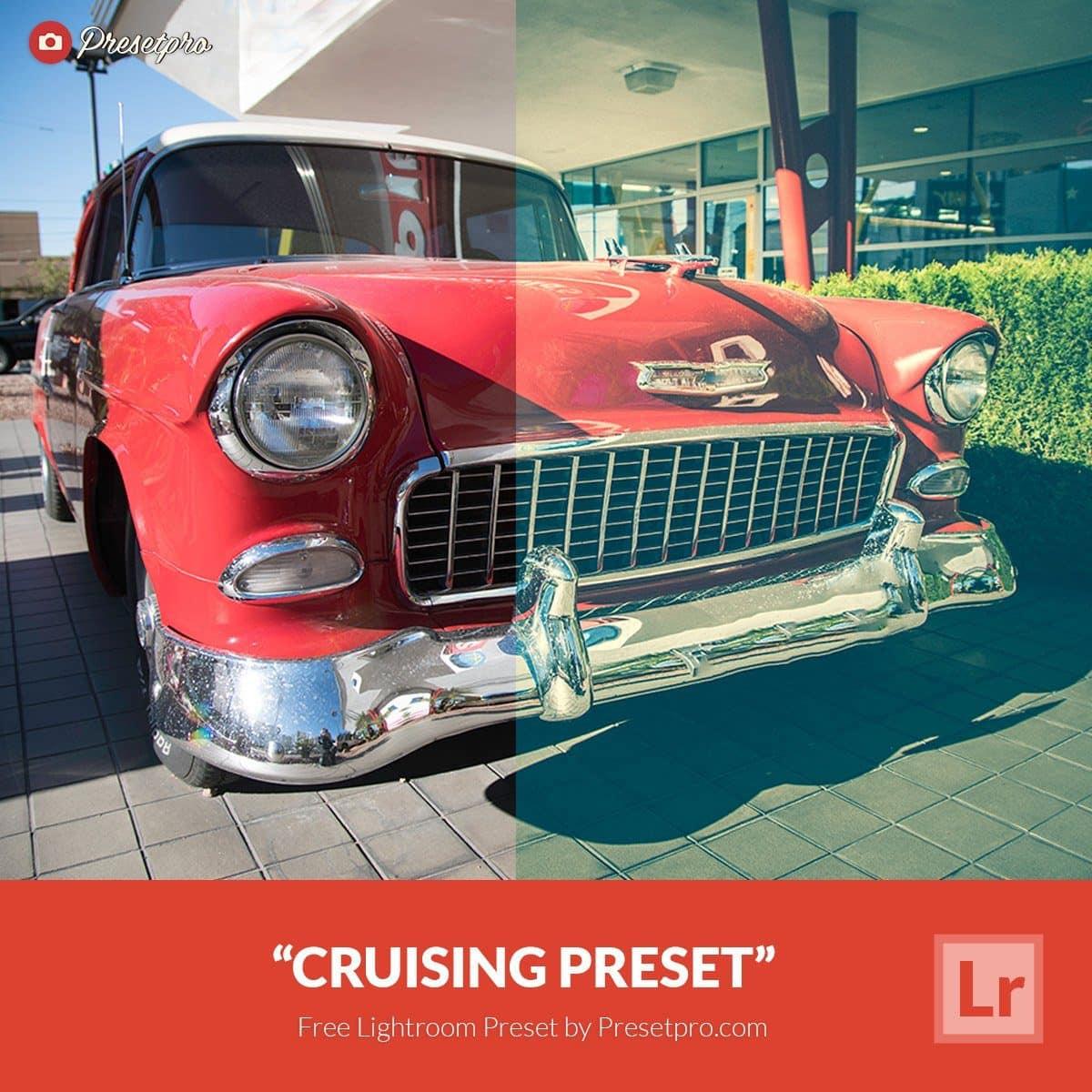 Free-Lightroom-Preset-Cruising