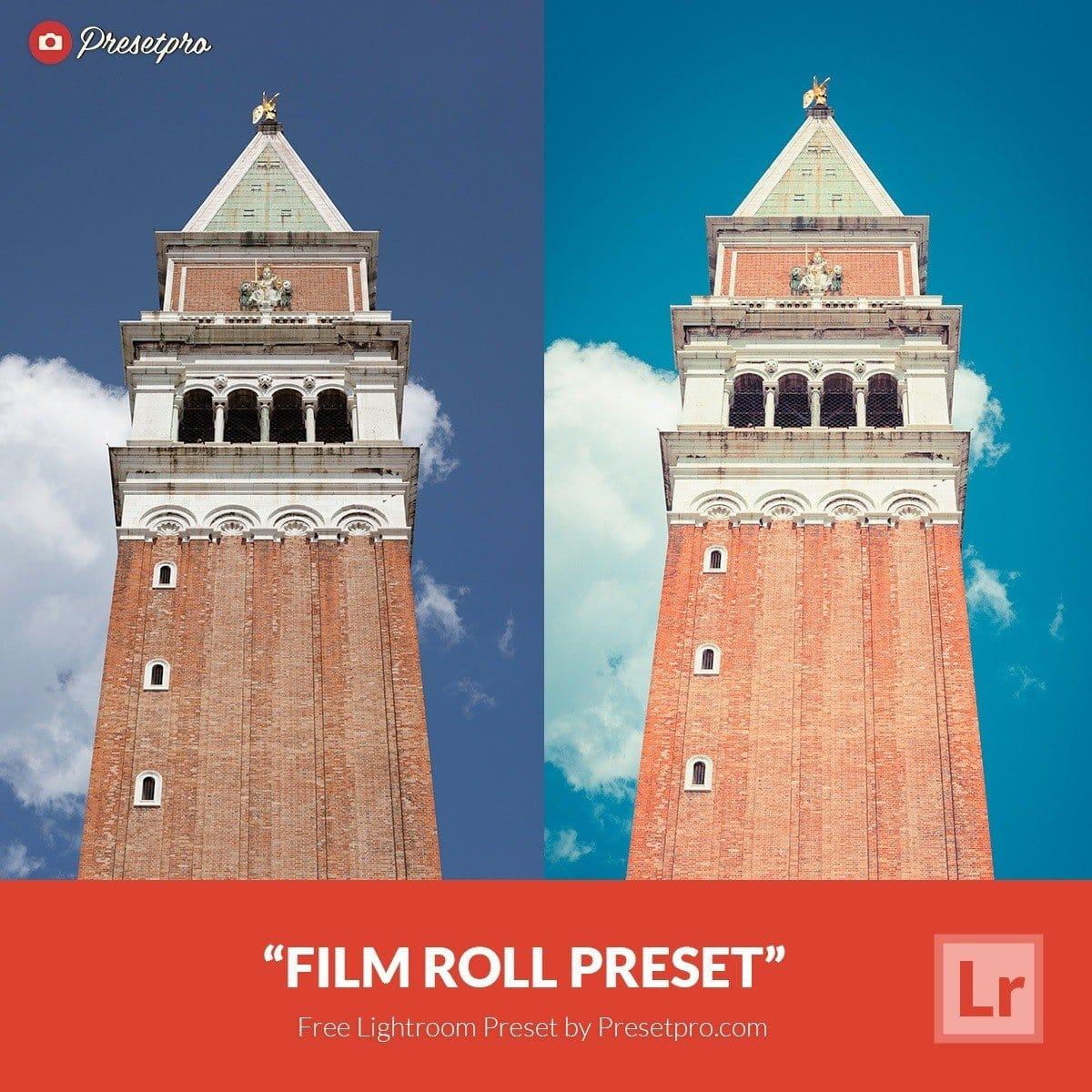 Free-Lightroom-Preset-Film-Roll