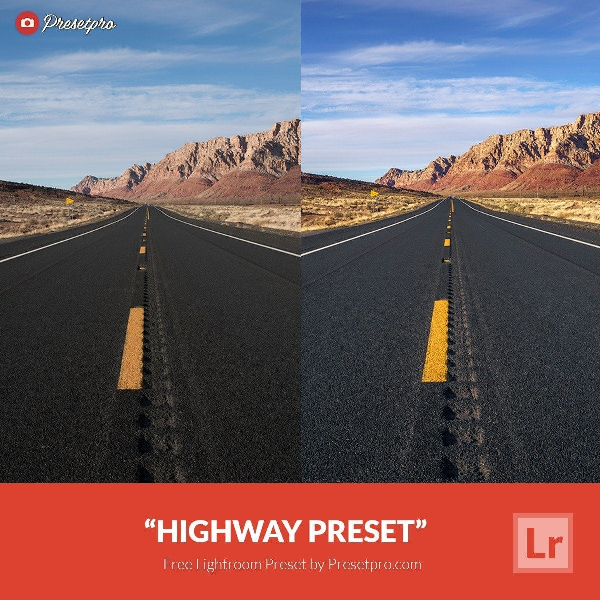 Free-Lightroom-Preset-Highway
