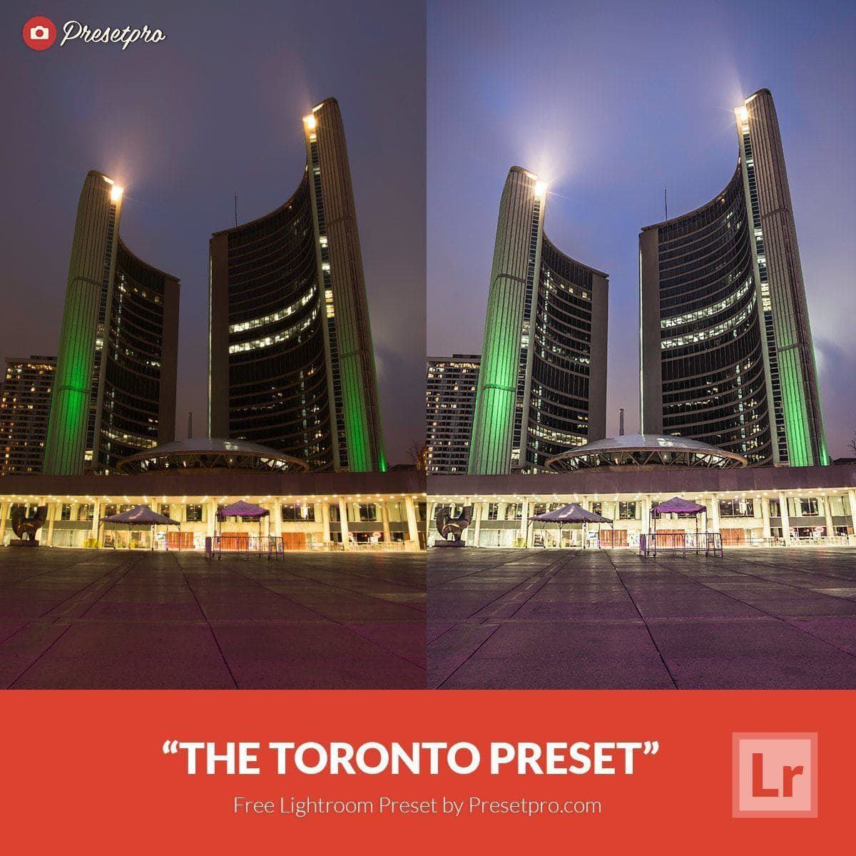 Free-Lightroom-Preset-The-Toronto