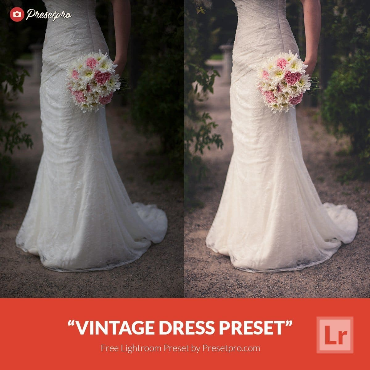 Free-Lightroom-Preset-Vintage-Dress