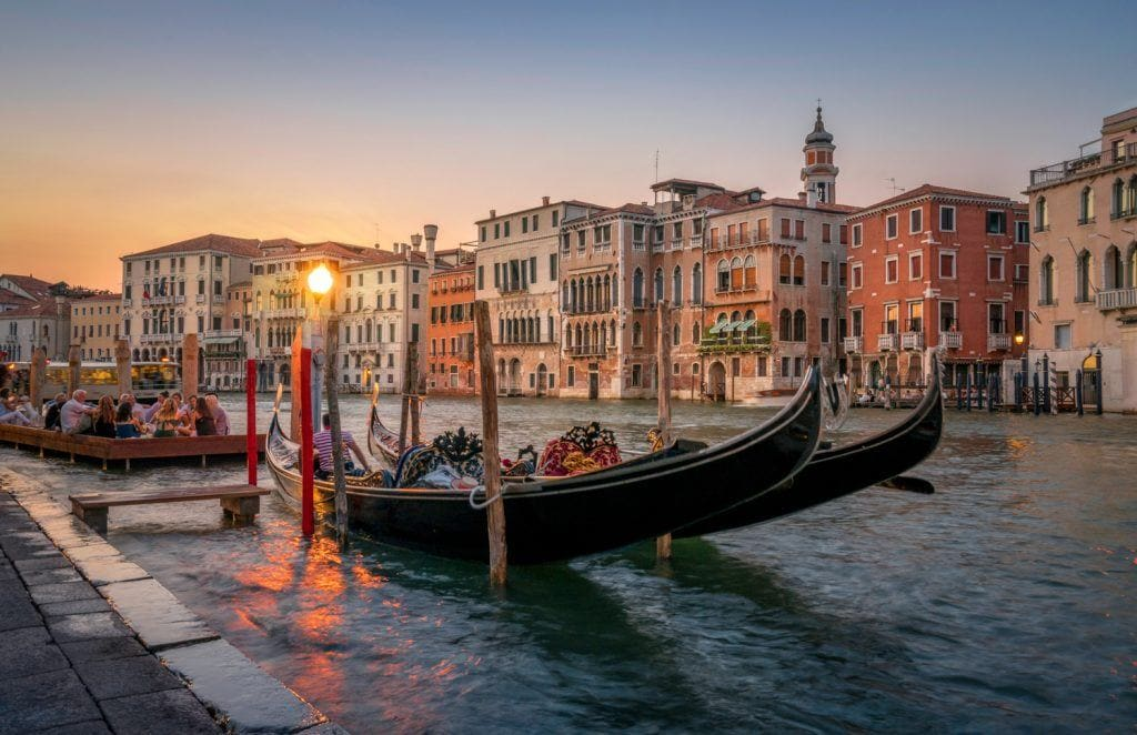 HDR-Photography-Sundown-in-Venice-Presetpro.com