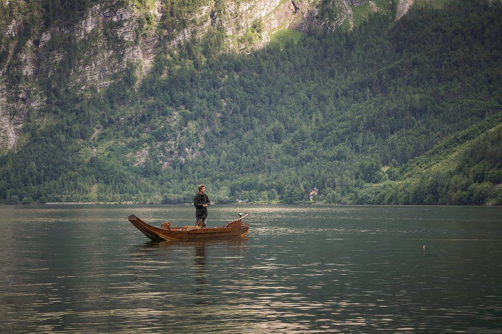 Landscape-Photography The Fisherman