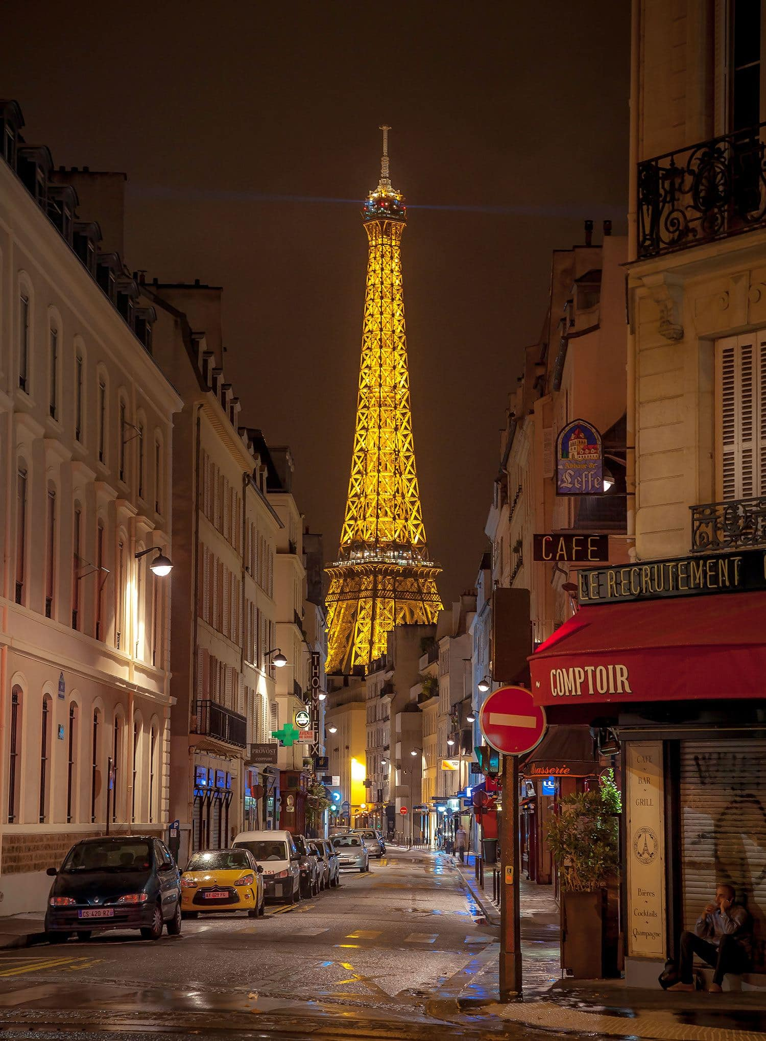 Night-Photography-Quintessentially-Paris