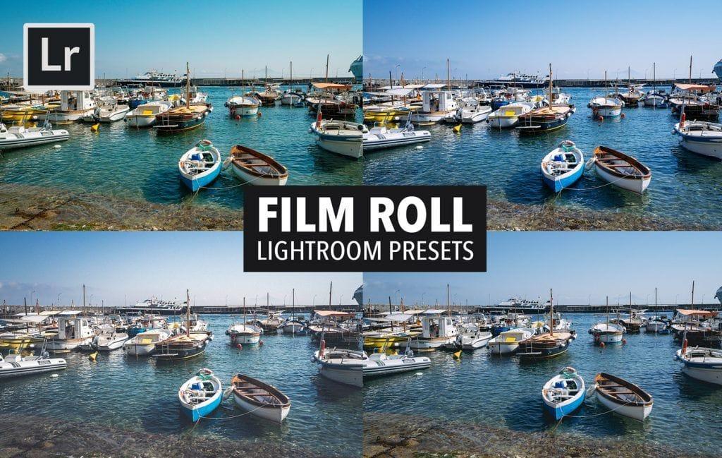 Film-Roll-Lightroom-Preset-Collection-Presetpro.com