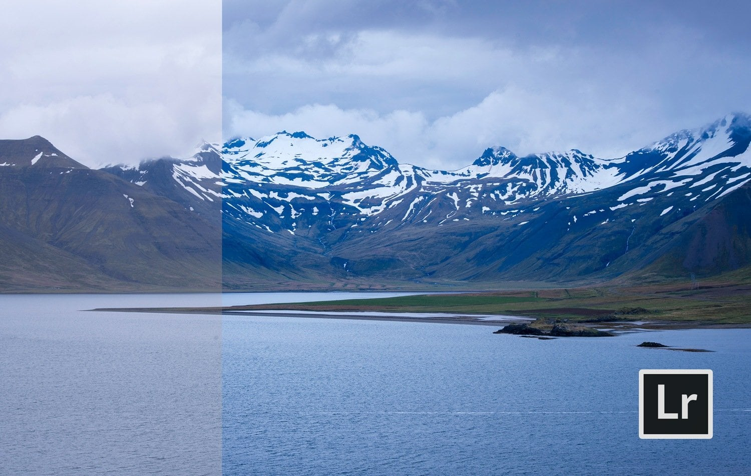 Free-Lightroom-Preset-Blue-Mountains-Before-and-After
