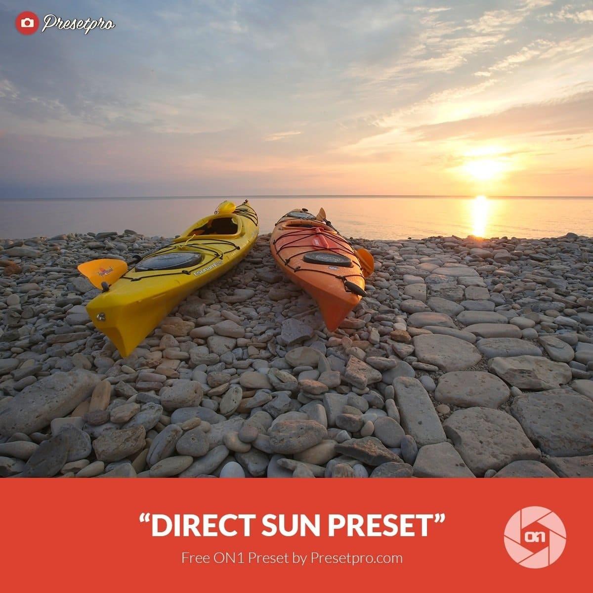Free-On1-Preset-Direct-Sun-Presetpro.com