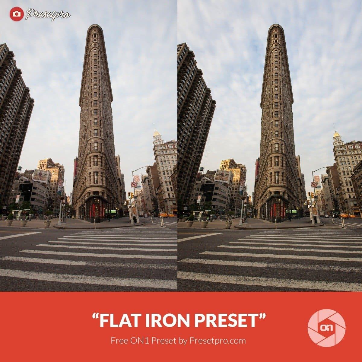 Free-On1-Preset-Flat-Iron-Presetpro.com