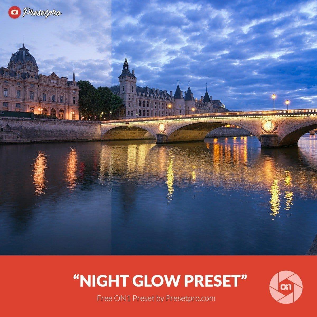 Free-On1-Preset-Night-Glow-Presetpro.com
