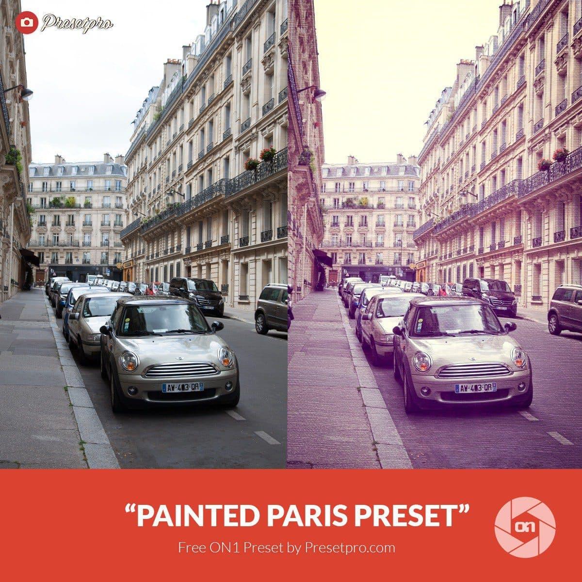 Free-On1-Preset-Painted-Paris-Presetpro.com