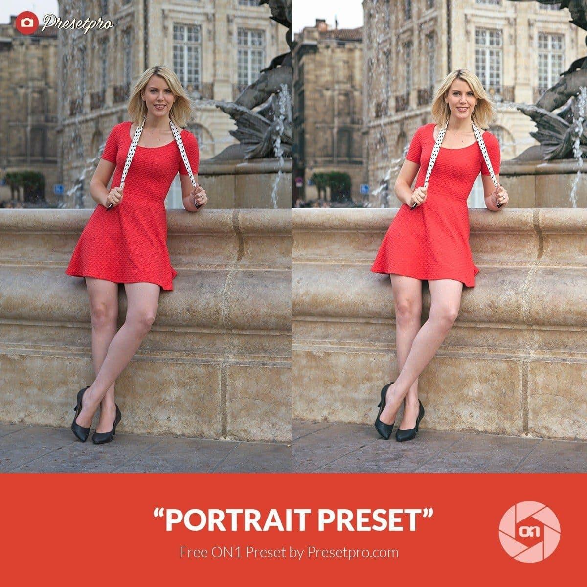 Free-On1-Preset-Portrait-Presetpro.com