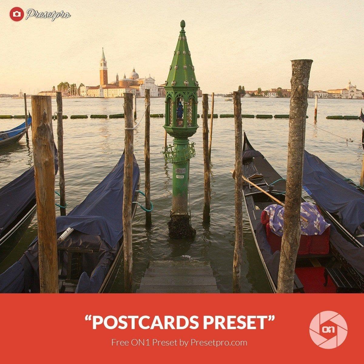 Free-On1-Preset-Postcards-Presetpro.com