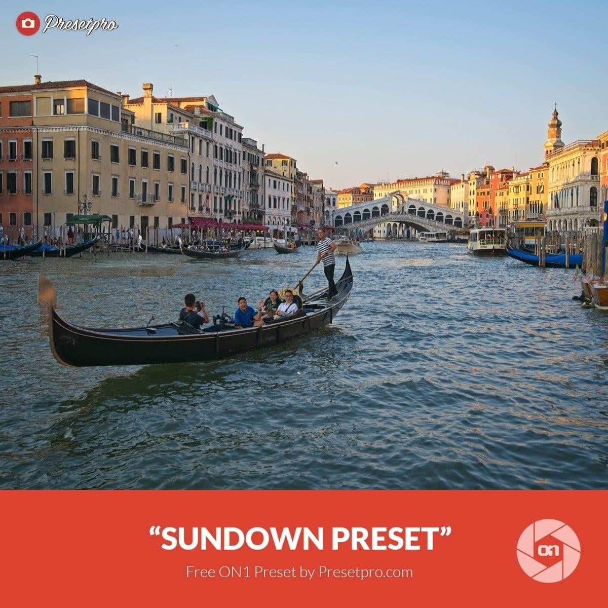 Free-On1-Preset-Sundown-Presetpro.com