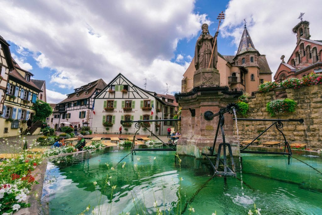 Landscape Photography The Heart of Alsace