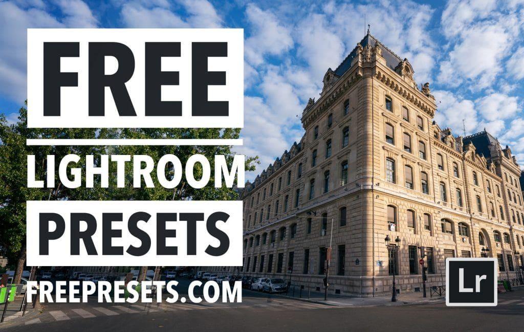 Free-Lightroom-Preset-City-Streets