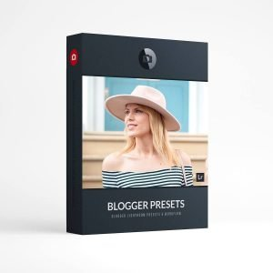 Beautiful Lightroom Presets Blogger Collection Presetpro.com