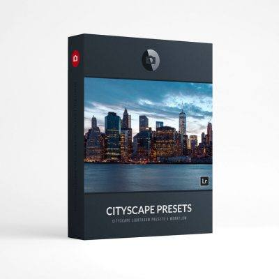 Beautiful Lightroom Presets Cityscape Collection Presetpro.com