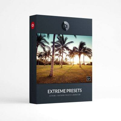 Beautiful Lightroom Presets Extreme Collection Presetpro.com