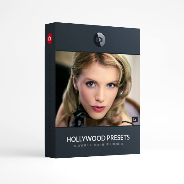 Beautiful Lightroom Presets Hollywood Collection Presetpro.com