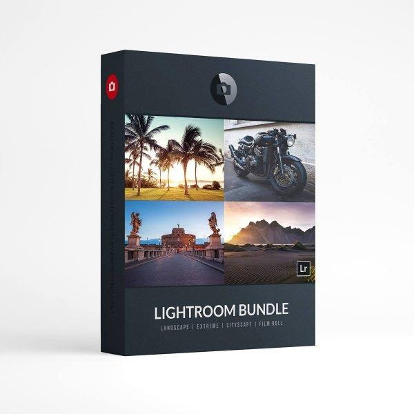Beautiful Lightroom Presets Landscape Extreme Cityscape Film Roll Presetpro.com
