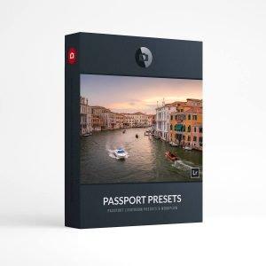 Beautiful Lightroom Presets Passport Collection Presetpro.com