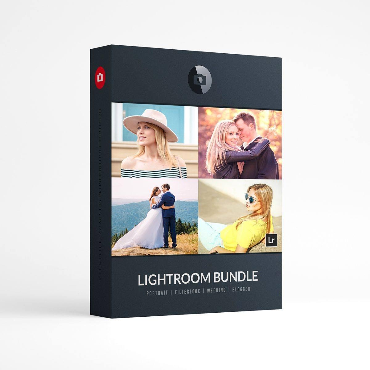 Beautiful Lightroom Presets Portrait Wedding Filterlook Blogger Presetpro.com