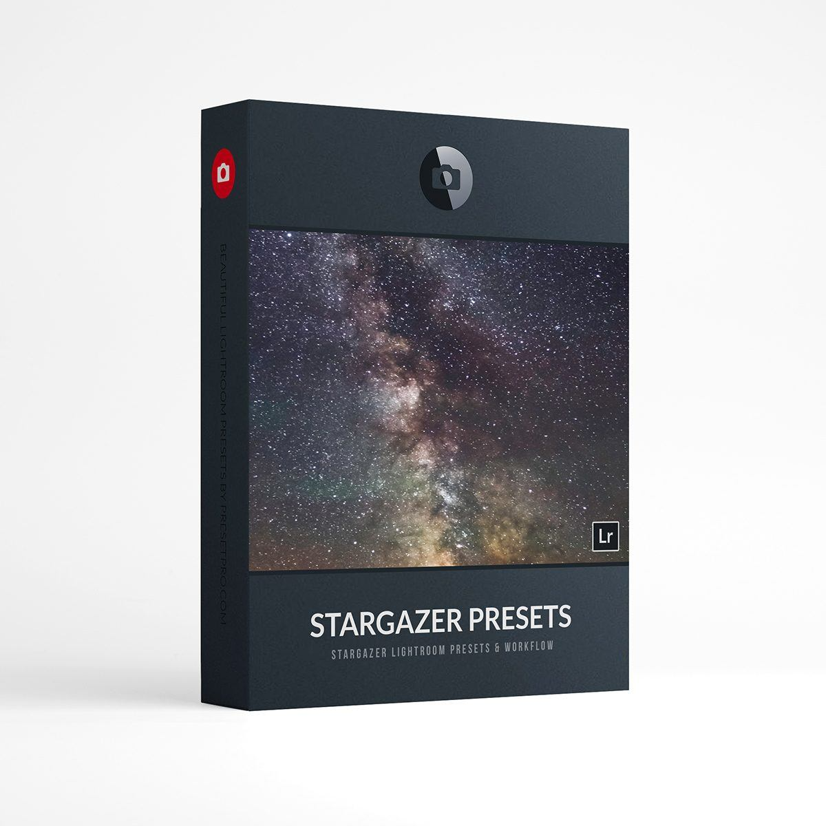 Beautiful Lightroom Presets Stargazer Collection Presetpro.com