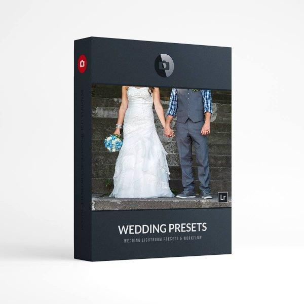 Beautiful Lightroom Presets Wedding Collection Presetpro.com