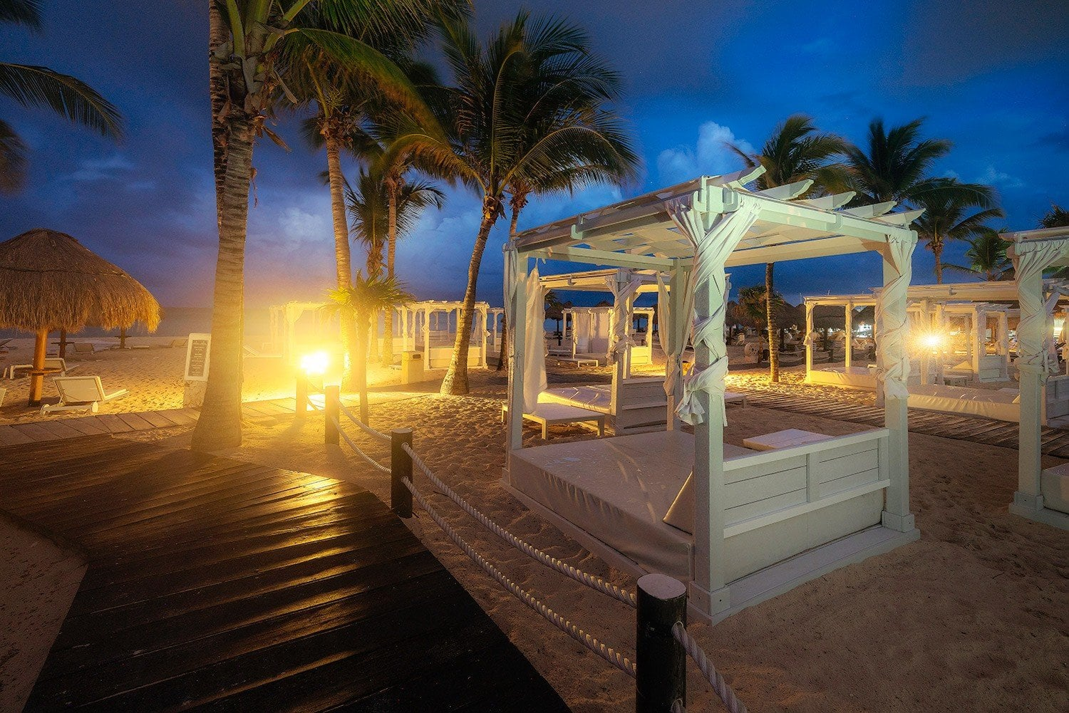 Nightscape Photography-To-The-Beach Presetpro