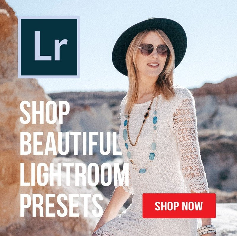 Presetpro Beautiful Lightroom Presets Arizona
