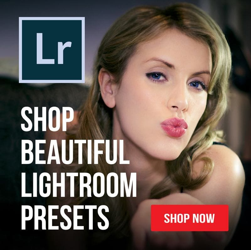 Presetpro Beautiful Lightroom Presets Hollywood
