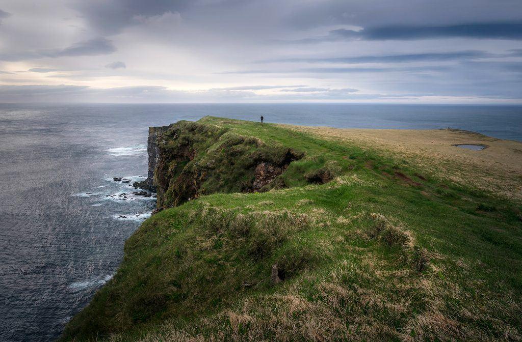 The Farthest Point of Iceland Presetpro.com