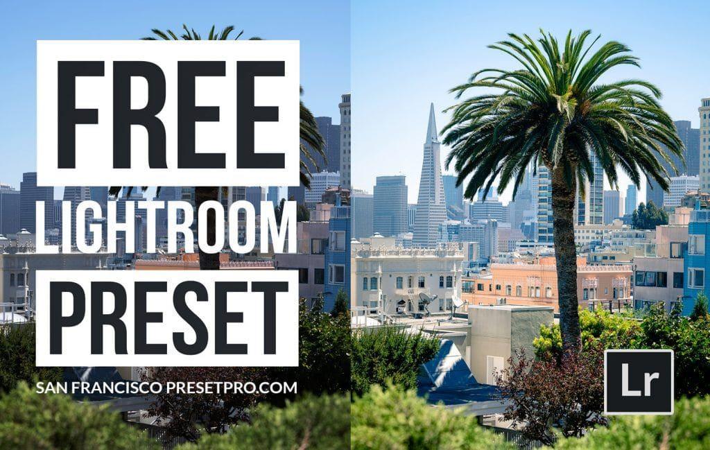 Free-Lightroom-Preset-San-Francisco