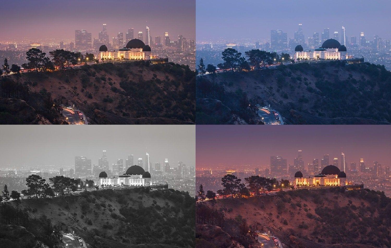 5-Creative-Looks-in-Lightroom-Hollywood-Hills-Video-Cover-Presetpro.com