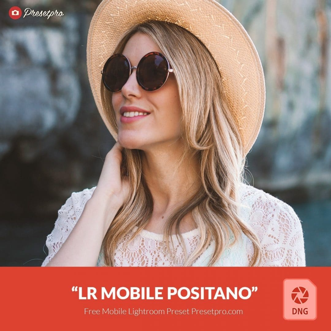 Free Mobile DNG Presets for Lightroom | Presetpro com