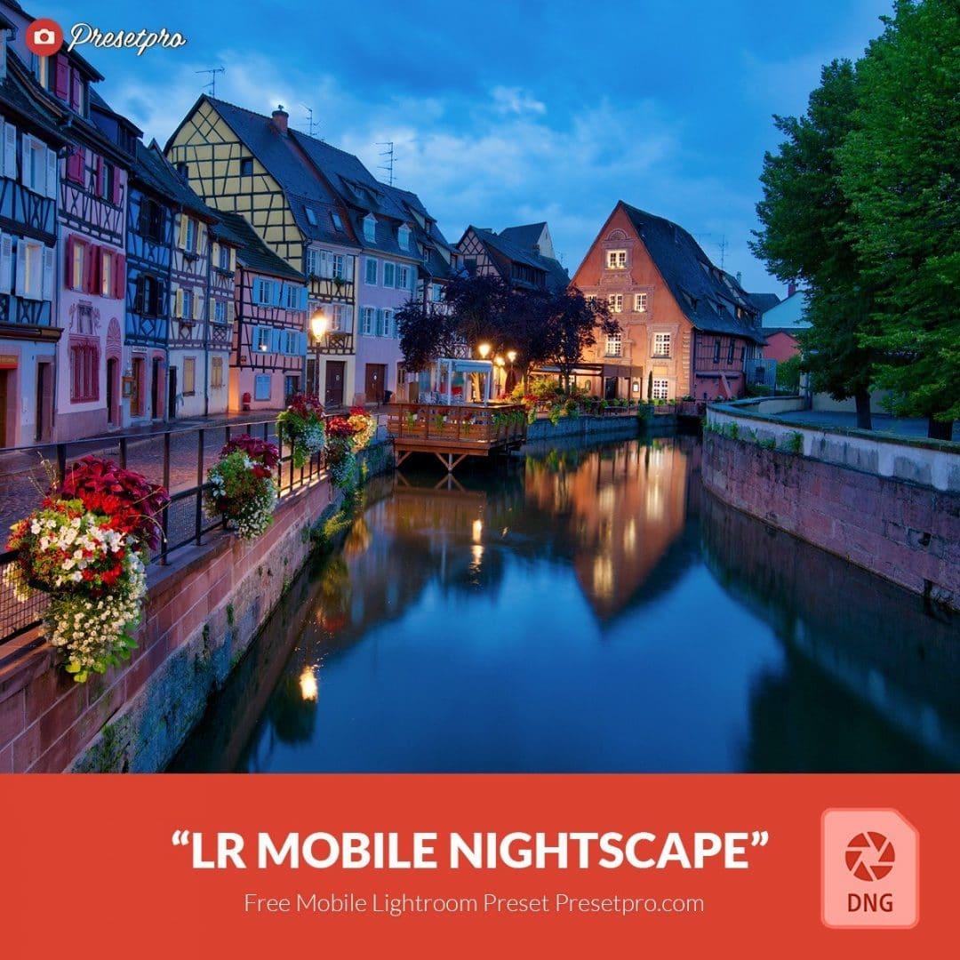 Free-Mobile-DNG-Preset-for-Lightroom-Mobile-Nightscape