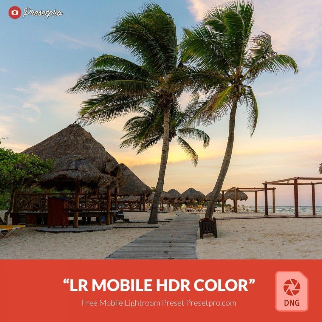 Free-Mobile-DNG-Presets-for-Lightroom-Mobile-HDR-Color