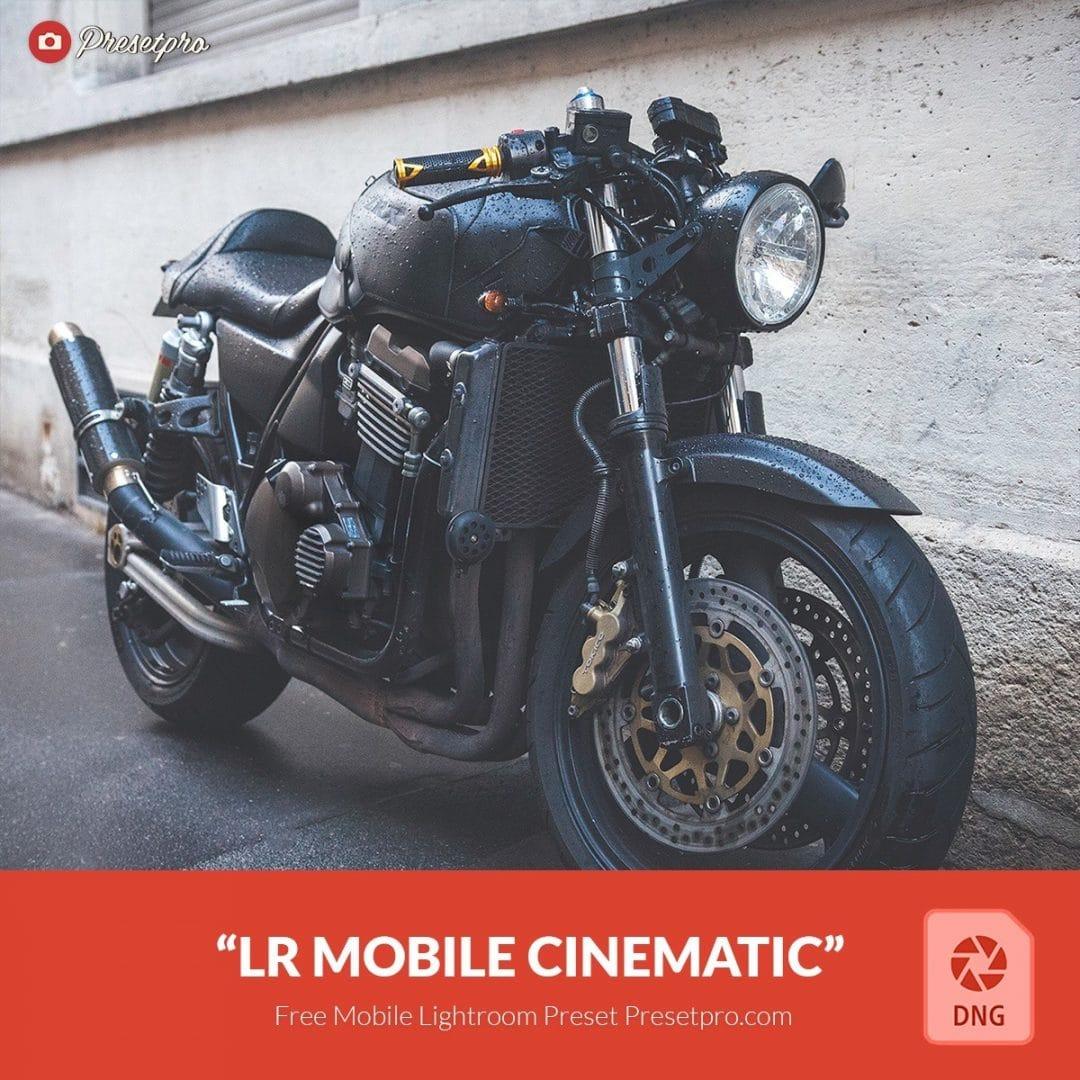 Free Mobile DNG Presets for Lightroom   Presetpro com