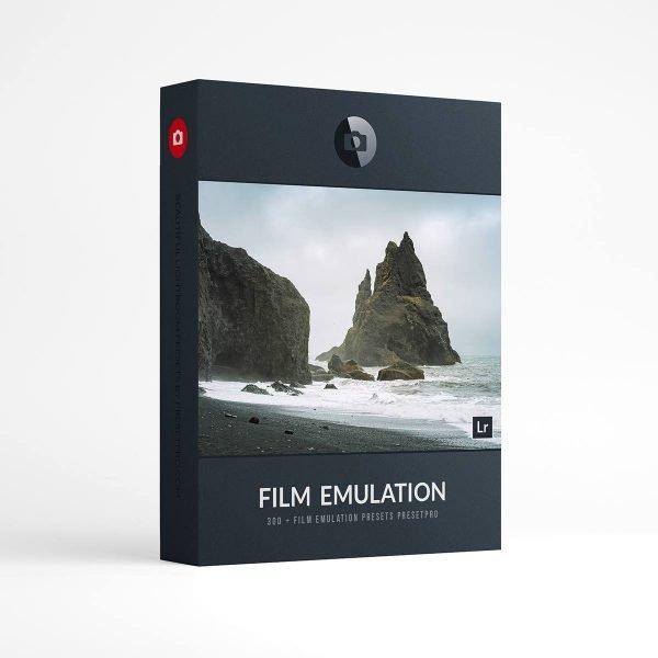 Beautiful-Lightroom-Presets-Film-Emulation-Collection-Presetpro.com