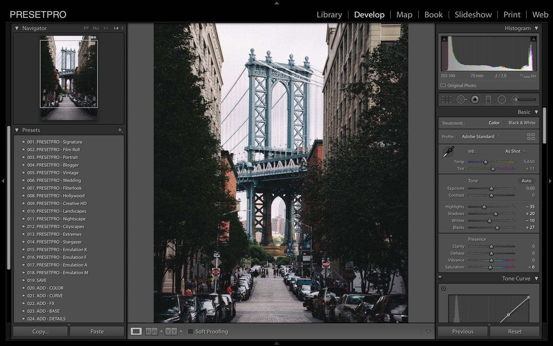 Film-Emulation-Brooklyn-New-York-City-Cover