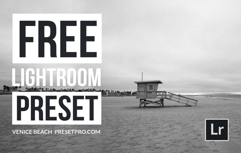 Free-Lightroom-Preset-Venice-Beach-Cover-Presetpro.com