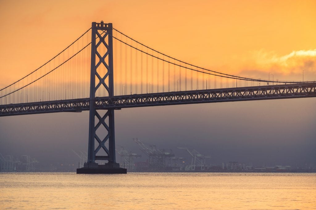 HDR-Photography-San-Francisco-Oakland-Bay-Bridge-Presetpro.com