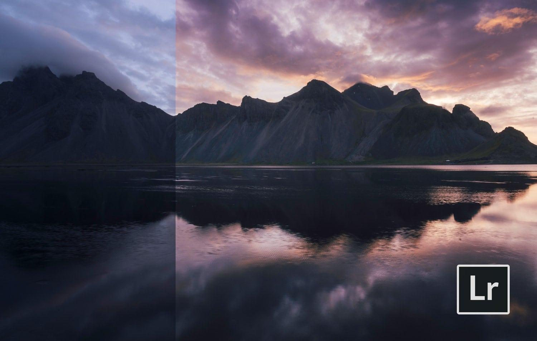 Free-Lightroom-Preset-HDR-Film-Before-and-After-Presetpro.com