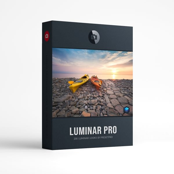 Luminar Looks Complete Collection Presetpro.com