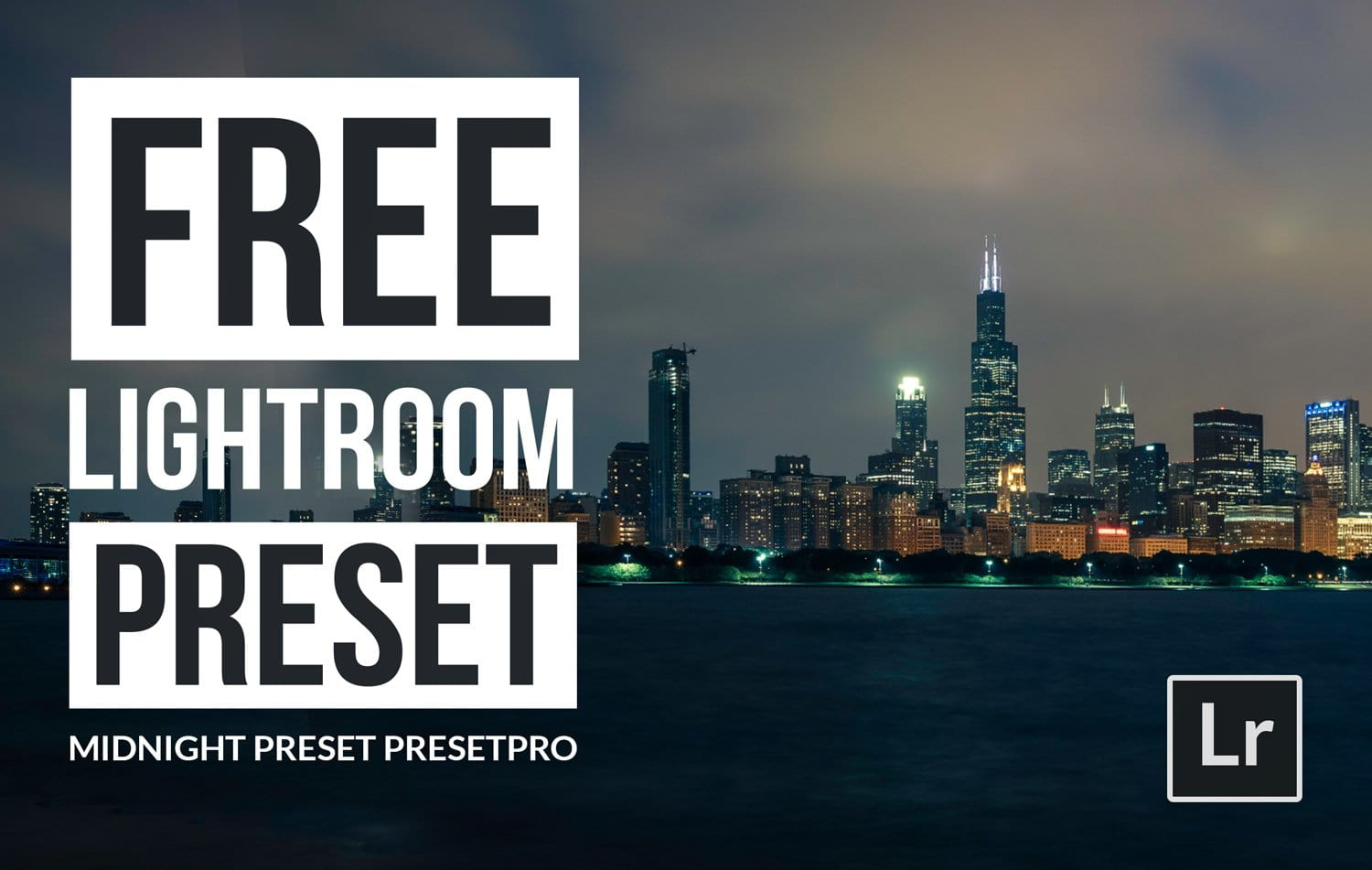 Free-Lightroom-Preset-Midnight-Cover-Presetpro.com