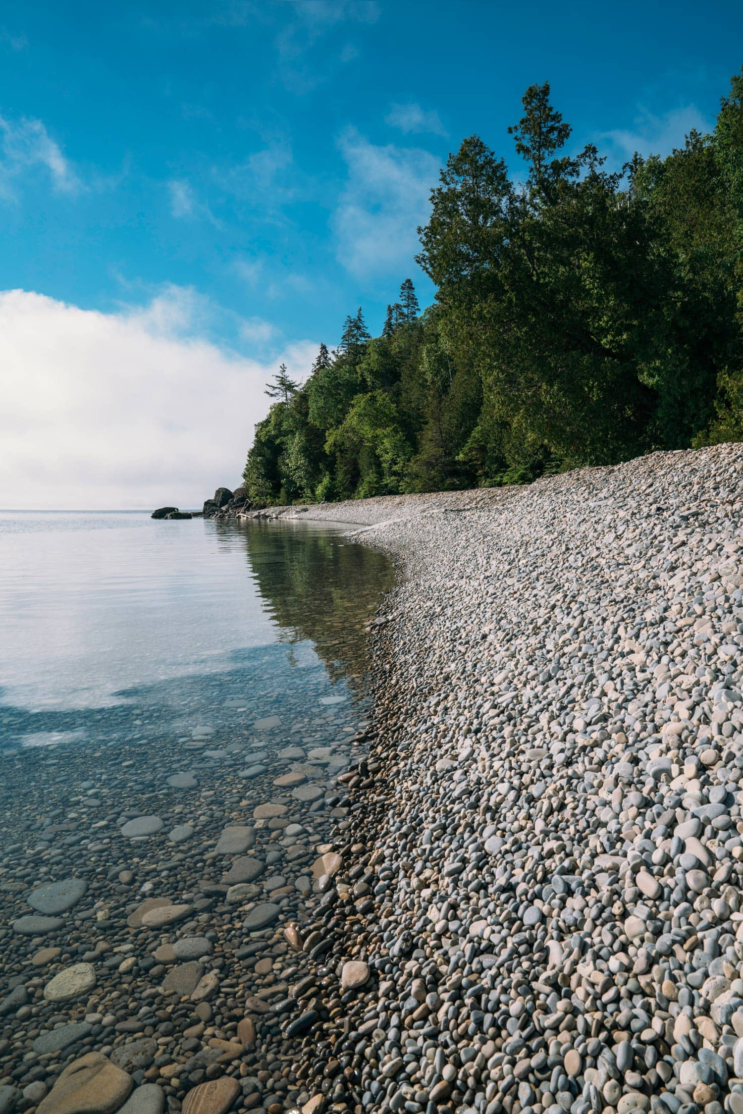 Landscape-Photography-Clear-Water-Shore-Presetpro.com