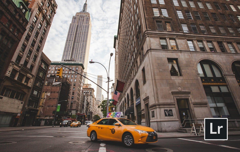 Free-Lightroom-Preset-New-York-Preset-Before-and-After-Presetpro.com
