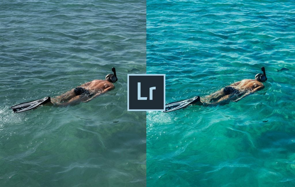 Free-Lightroom-Preset-Deep-Water-Before-After-Presetpro.com