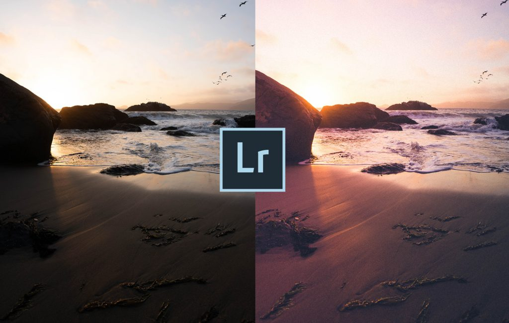 Free-Lightroom-Preset-Sun-Flare-Before-and-After-Presetpro.com