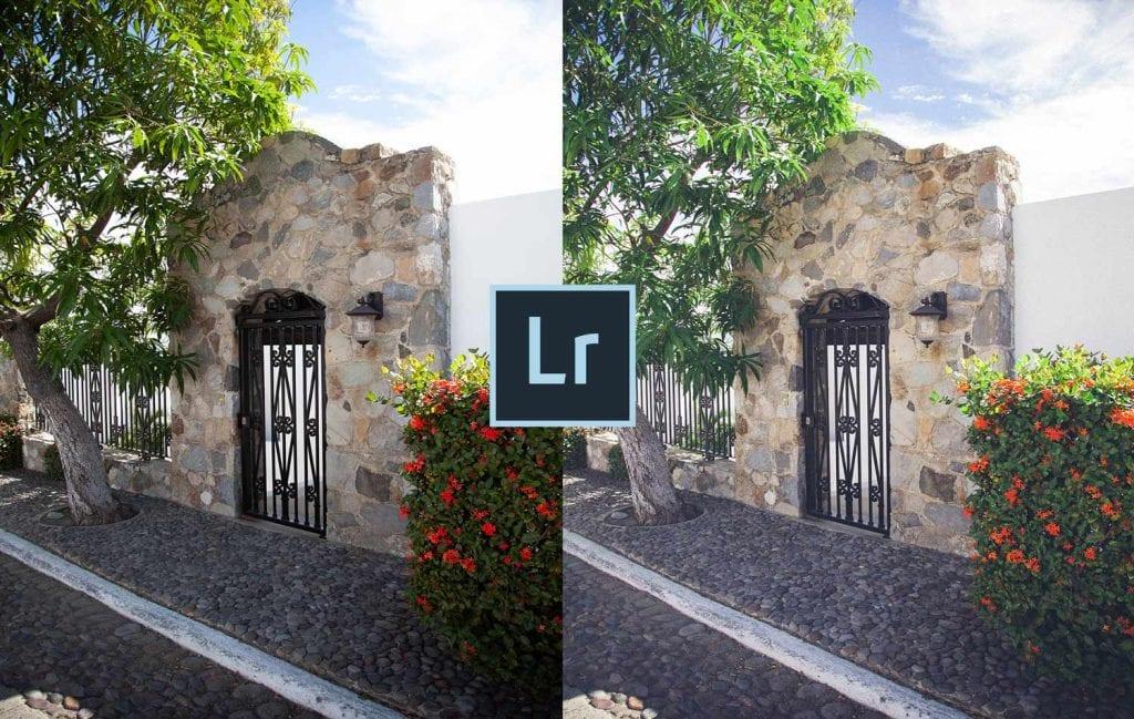 Free-Lightroom-Preset-Village-Cover-Presetpro.com
